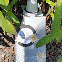 Manu's Kreativwerkstatt Stampin' up!: Flaschenanhänger Set So dankbar