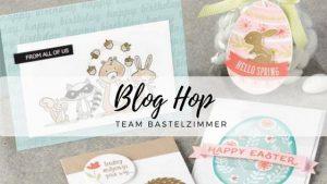Blog Hop Ostern