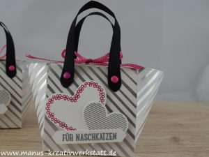 Frühlingsgruß, Heart Happiness, Stampin'Up