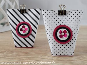 Schmetterlingsvielfalt, Box in a Bag, Create & Share, Stampin up