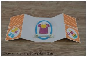 double diamond fold card2